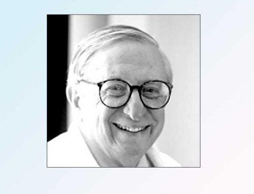 دکتر Eliot Berson محقق آرپی درگذشت