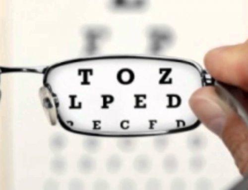 راه اندازی غرفه عینک آرپی