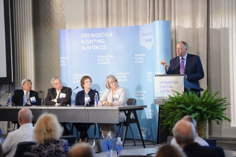 FFB Investing in Cures Summit